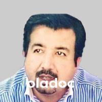 Dr. Faiz Muhiuddin (Psychologist, Addiction Specialist) Faisalabad