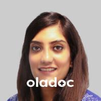 Dr. Talaiha Chughtai (Pediatrician, Pediatric Nutritionist) Karachi