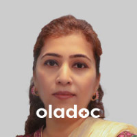 Dr. Hajra Haris (General Physician, Family Physician) Karachi