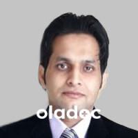 Dr. Azhar Rashid (Orthopedic Surgeon) Multan