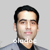 Dr. Faisal Ali  (Pediatrician, Pediatric Surgeon) Bahawalpur