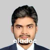 Dr. Maisam Ali Shahid (Urologist, Sexologist, Male Sexual Health Specialist) Lahore
