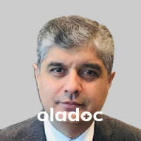 Dr. Rizwan Uppal (Internal Medicine Specialist, Pulmonologist) Islamabad