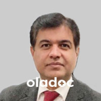 Dr. Rehan Uppal (Internal Medicine Specialist, Hypertension Specialist, Family Physician, Consultant Physician) Islamabad
