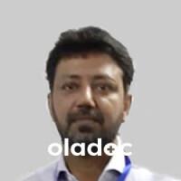 Dr. Muhammad Siddique Hamid (Orthopedic Surgeon, Spinal Surgeon) Lahore