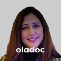 Prof. Dr. Huma Kayani Saigol (Eye Specialist, Eye Surgeon) Lahore