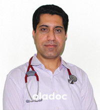 Dr. Imran Ghani (Cardiologist, Interventional Cardiologist) Islamabad