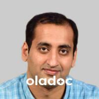 Dr. Wajahat Ali (Radiologist) Multan