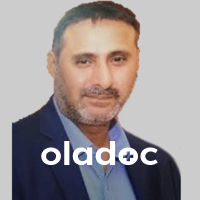 Top Dermatologist Karachi Dr. Muhammad Saquib Alam