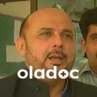 Top Radiologist Lahore Dr. Syed Noman Matlob Mashadi