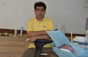 Dr. Mohammad Haroon (Dentist, Orthodontist, Oral and Maxillofacial Surgeon) Peshawar