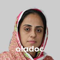 Dr. Nasreen Fatima (Gynecologist, Obstetrician) Karachi