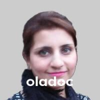 Top Gynecologist Karachi Dr. Adila Tahir
