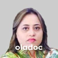 Top Gynecologist Karachi Dr. Farzana Munawar