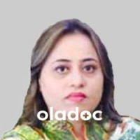 Dr. Farzana Munawar (Gynecologist, Obstetrician) Karachi