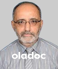 Top Pediatrician Rawalpindi Brig. (R) Dr. Nazeer Ahmed Malik