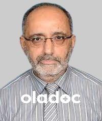 Brig. (R) Dr. Nazeer Ahmed Malik (Pediatrician) Rawalpindi