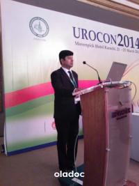 Dr. Mehboob Ul Wahab (Urologist) Peshawar