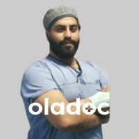 Dr. Aoun Shabbir Khan Niazi (Orthopedic Surgeon) Islamabad