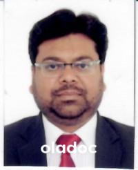 Dr. Asif Raza Bhatti (Rheumatologist) Islamabad