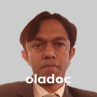 Mr. Mubashar Ahmad