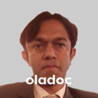 Top Psychologist Multan Mr. Mubashar Ahmad
