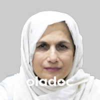 Dr. Samina Haq (Gynecologist, Obstetrician, Fertility Consultant) Lahore
