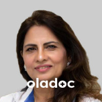 Assist. Prof. Naheed Rana (Gynecologist, Obstetrician) Lahore