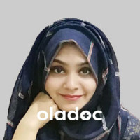 Dr. Hafsa Abbas (Dietitian, Nutritionist) Lahore