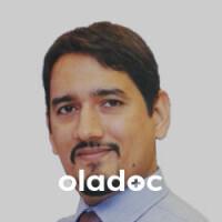 Assist. Prof. Dr. Zafar Ullah Khan (Dermatologist, Cosmetologist) Lahore