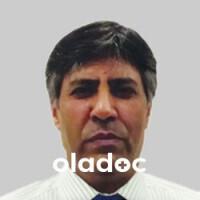 Top Rheumatologist Lahore Dr. Muhammad Usman Amir