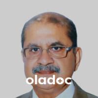 Prof. Dr. Khalid Hussain (Orthopedic Surgeon, Spinal Surgeon) Lahore