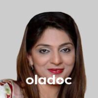 Top Gynecologist Lahore Dr. Saira Zeeshan