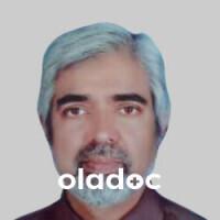 Top Neurologist Lahore Prof. Dr. Sajjad Naseer