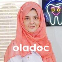 Top Dentist Islamabad Dr. Ayesha Khan