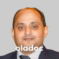Dr. Husnain Hashim (Neurologist) Rawalpindi