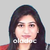 Ms. Jaleesha Abdul Hafeez Butt (Psychologist) Lahore