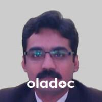 Dr. Khawar Shahzad (Orthopedic Surgeon) Faisalabad