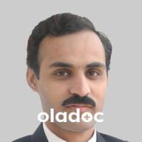 Dr. Khurram Shehzad (Dermatologist, Cosmetologist) Faisalabad