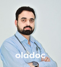 Top Cardiologist Islamabad Dr. Shahzad Hasrat