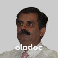 Dr. Muhammad Muzammil Tahir (Urologist, Andrologist) Lahore