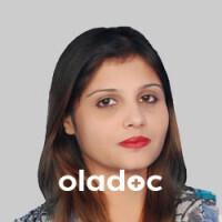 Ms. Arooj Irfan (Psychologist) Islamabad