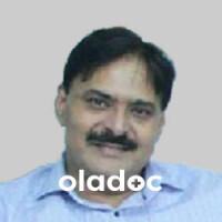Top Psychiatrist Lahore Prof. Dr. Khalid Umar Gill