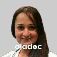 Dr. Atiya Rana (Internal Medicine Specialist, Sports Medicine Specialist, Sleep Medicine Doctor, Rheumatologist, Pulmonologist, Nephrologist, Hypertension Specialist, Hematologist, General Physician, Gastroenterologist, Family Physician, Endocrinologist) Lahore