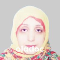 Assist. Prof. Dr. Asia Habib (Gynecologist, Obstetrician) Peshawar