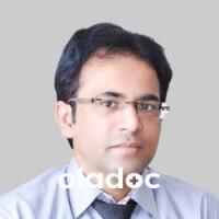 Dr. Irfan Mehmood Awan (Hepatologist, Gastroenterologist) Faisalabad