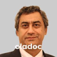 Dr. Khurshid Alam (ENT Specialist, ENT Surgeon) Lahore