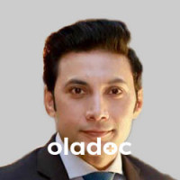 Dr. Maroof Vaince (Internal Medicine Specialist, General Physician, Consultant Physician) Faisalabad