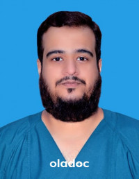 Dr. Muhammad Salman Ali Khan (Neuro Surgeon) Faisalabad