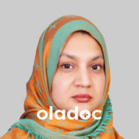 Dr. Samia Imtiaz Alvi (General Surgeon, Laparoscopic Surgeon, Breast Surgeon) Faisalabad